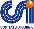 CSI Comitato di Gubbio Logo