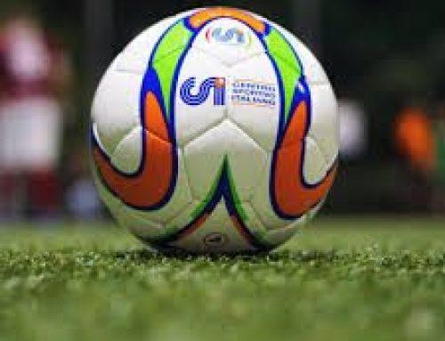 Pronto al via il Torneo di Calcio a 5 !!!